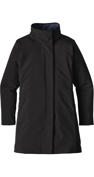 Patagonia W's Sidesend Parka Black